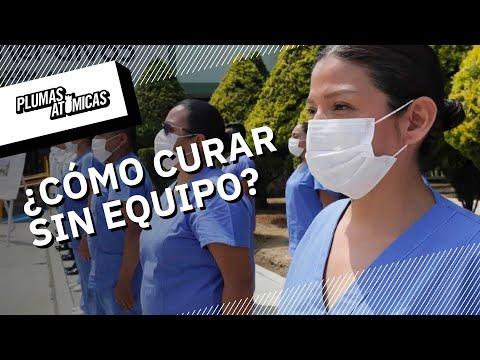 Médicos Internos de Pregrado de Jalisco piden material para enfrentar el Coronavirus