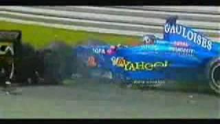 Formula 1 2000 season preview