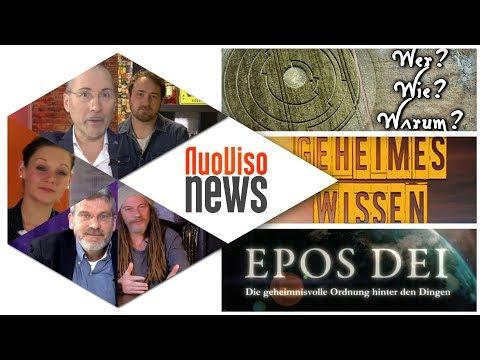 Geheimes Wissen - NuoViso News #15
