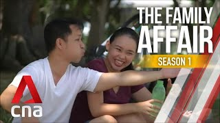 CNA | The Family Affair S1 | E03: Growing Pains