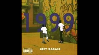 Joey Badass - World Domination [HQ + Lyrics]