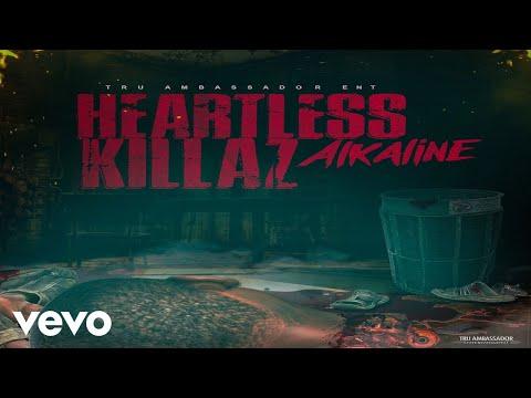 Alkaline - Heartless Killaz