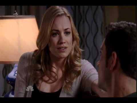 Chuck and Sarah Moments Season 4 - Part II