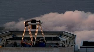 Liverpool Telescope - Deep Sky Videos