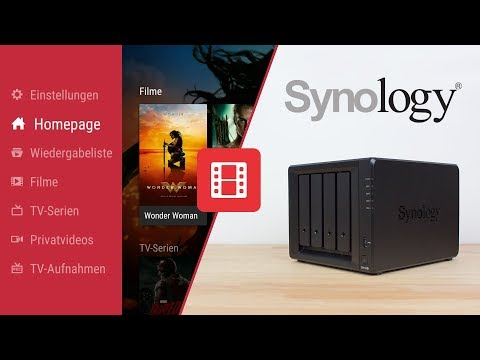 Synology DS Video App (Video Station Mobile) | Android  IOS  Smart ...