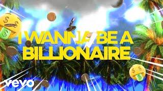 Teni, Dr Dolor - Billionaire (Lyric Video)