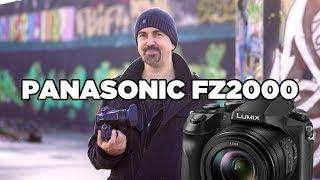 pANASONIC Lumix FZ2000 - Test  Praxistest  Review  deutsch