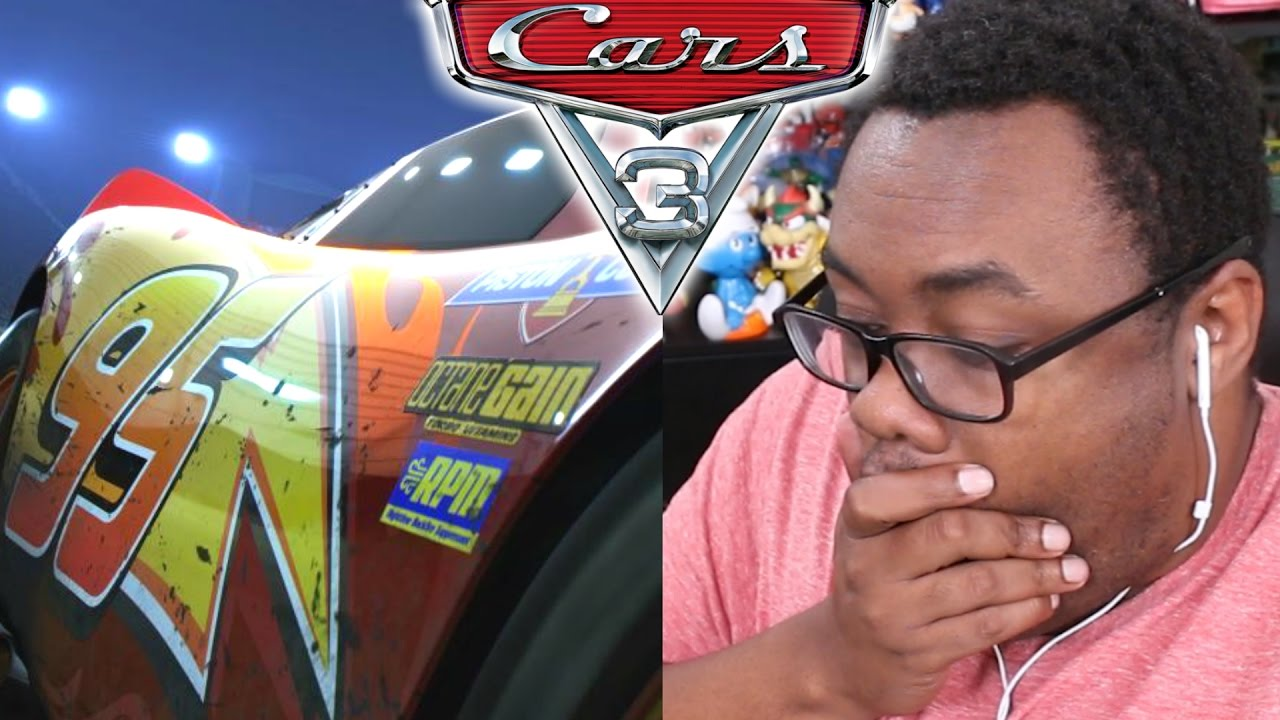 is cars 3 a