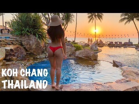 Paradise Found - Luxury Koh Chang Hotel Beach Resort