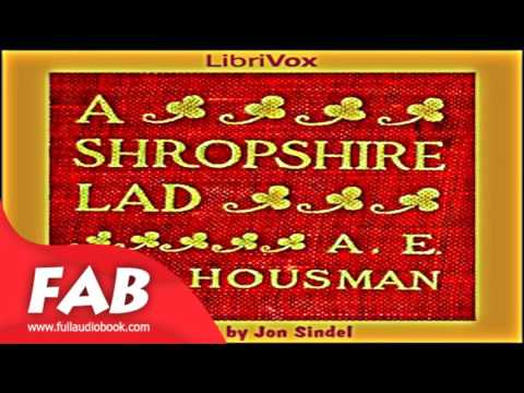 A Shropshire Lad version 2 Full Audiobook by A. E. HOUSMAN by Poetry, Single author