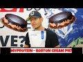 MYPROTEIN Boston Cream Pie Review - Freedom at last!