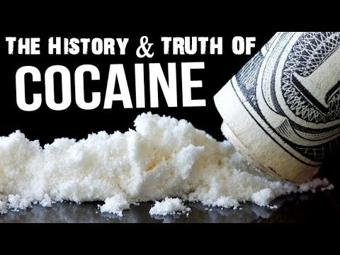 COKE | The History & Truth of Cocaine