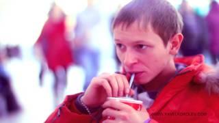 Свадебный клип Love story Новосибирск