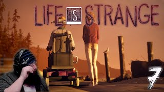 An Alternate Reality on a Different Timeline | Life is Strange with Oshikorosu [7]