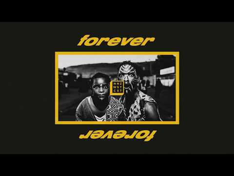 💛 Afrobeat, Mr Eazi Type Beat - Forever (Prod. Ninez West Coast) #afrobeat