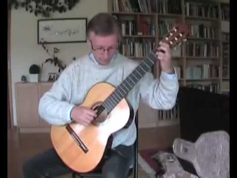 YouTube- Stairway to Heaven on classical guitar.mp4