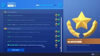 Fortnite Party Assist: How to Activate Party Assist for bottom weekly challenge on console Fortnite Party Assist: How to Activate Party Assist for bottom weekly challenge on console Fortnite Party Assist: How to Activate Party Assist for bottom weekly challenge on console Fortnite