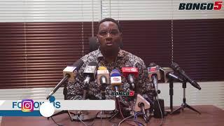 RC Makonda amteua Hasheem Thabeet kuwa kiongozi wa nafasi hii