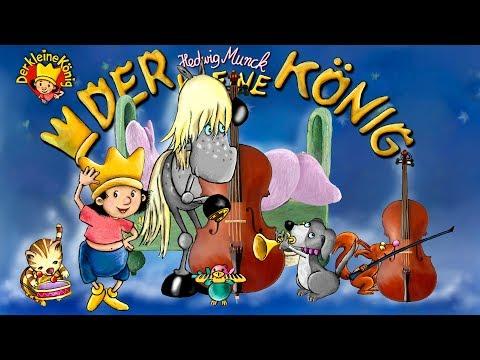 unter-sternen---under-the-stars---der-kleine-könig-the-little-king