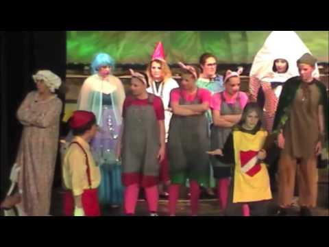 Lord Farquaad: The Musical (Central/Logan HS)