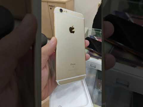 Iphone 6s Plus 32GB – Thế giới di động