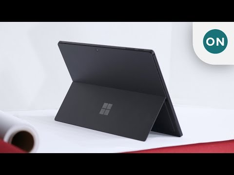 Surface Pro 7 (i7) Review: Better Than Surface Pro X!
