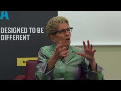 biography of the honourable kathleen wynne The honourable harinder malhi mpp in january 2018, she was promoted to cabinet as minister of the status of women by premier kathleen wynne cabinet positions edit.