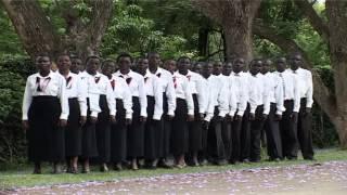 Kings Ministers Melodies - Kazi Zangu Zikiisha