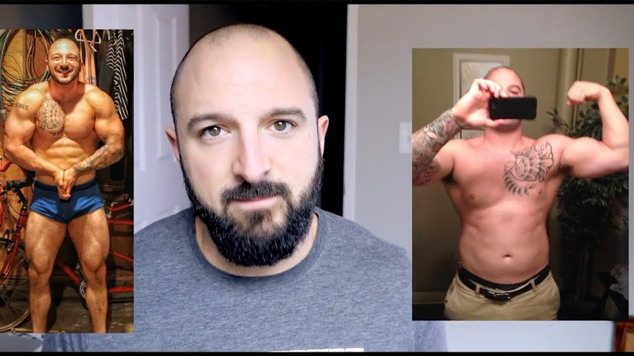3 METHODS FOR LOSING WEIGHT THAT WORKED FOR ME ON TRT (Testosterone  Replacement Therapy)