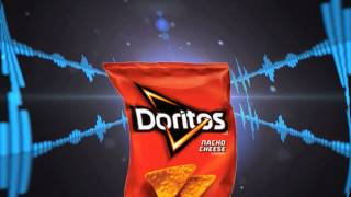 Doritos - Be yourself only better