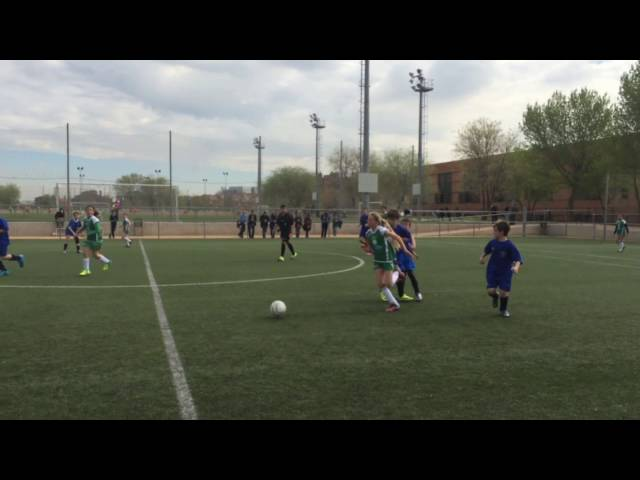 Escuela de Fútbol Abedul