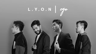 LYON - EGO (Bukan Official Lyric Video)