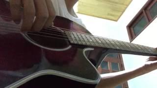 Ngã tư đường guitar