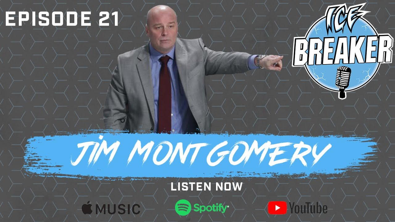 Episode 21 | Jim Montgomery
