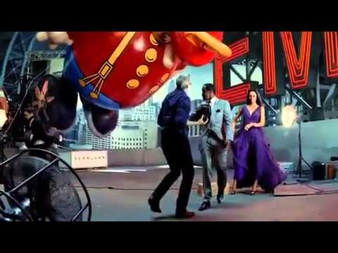 Macy's Find your Magic Commercial 2010
