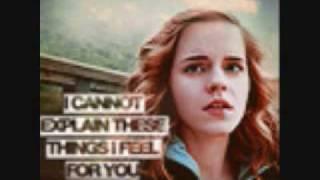 hermione bleeding love