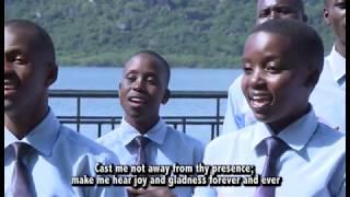UNIUMBIE MOYO MPYA- Geita Adventist Secondary School