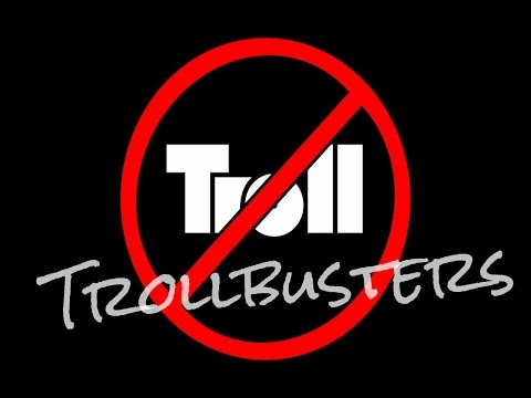 Trollbusters (Democracy Technocracy Ⓐ)