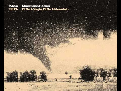 Maximilian Hecker - Messed Up Girl mp3