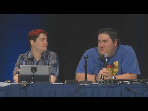 MINECON 2016 Stories of Streaming Minecraft LIVE