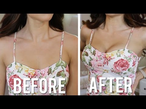 Thumbnail: BRA HACK EVERY GIRL SHOULD KNOW!