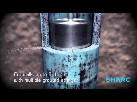 Chet Morrison Contractors - SHARC