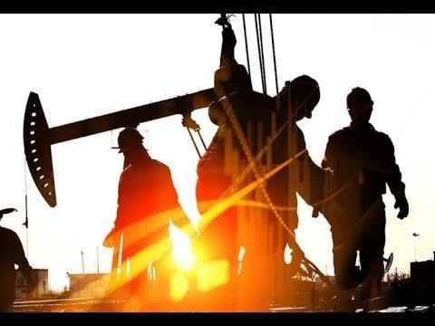 Giá dầu hồi phục mạnh   VTV24