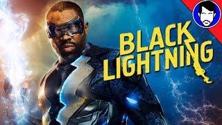 Black Lightning Episode 1 Review - The Resurrection