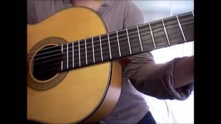 Biết Bao Giờ Trở Lại _  St : Ngô Thụy Miên ( Guitar )