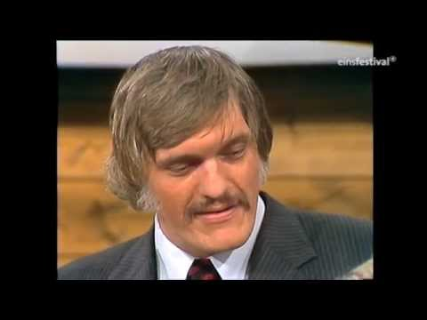 German TV  Am laufenden Band 1979  Richard Kiel