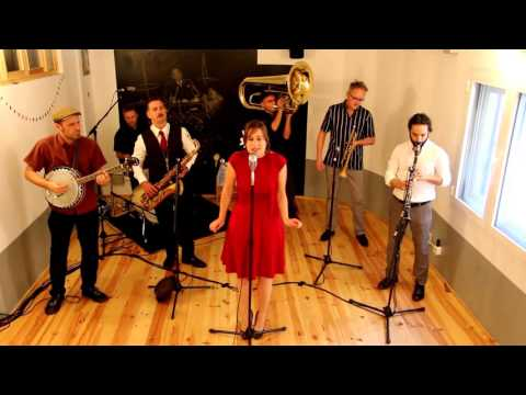 "MADRID HOT JAZZ BAND - ""Makin' Whoopee"""