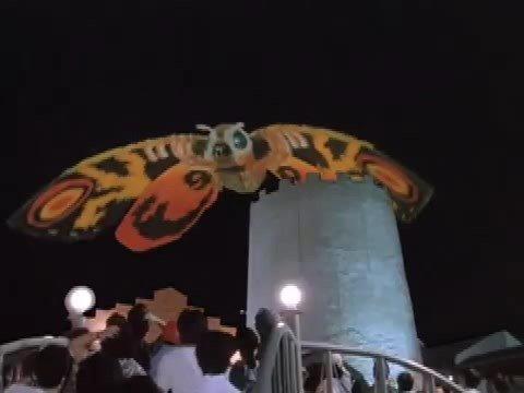 Godzillathon #19 Godzilla Vs. Mothra (1992)