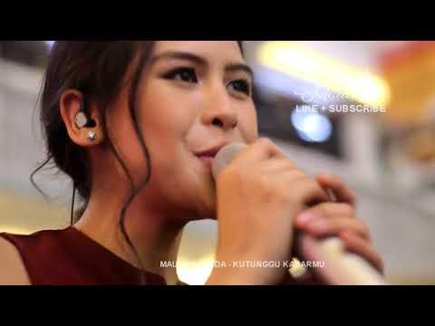 Maudy Ayunda - Kutunggu Kabarmu @Standardpen.id Jogja City Mall 8-9 september 2018