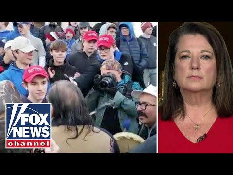 Covington Catholic chaperone: Our kids were targeted